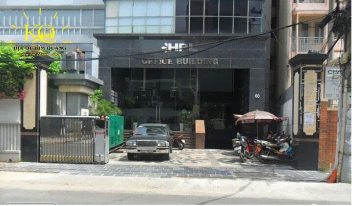 cho-thue-van-phong-quan-1-gia-re-hpl-building-2-phia-truoc-toa-nha-dia-oc-kim-quang
