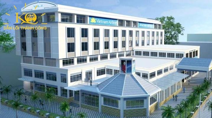 Tổng quan tòa nhà IMG Building