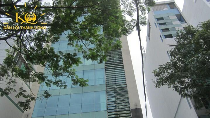 Văn phòngcho thuêquận 1 Lant building