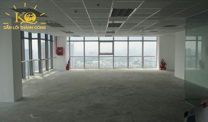 Diện tích trống tại tòa nhà MB Sunny Tower