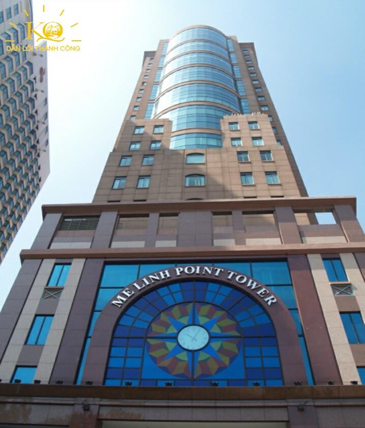 Cho thuê văn phòng giá tốt nhất quận 1 mê linh point tower diện tích 225m2