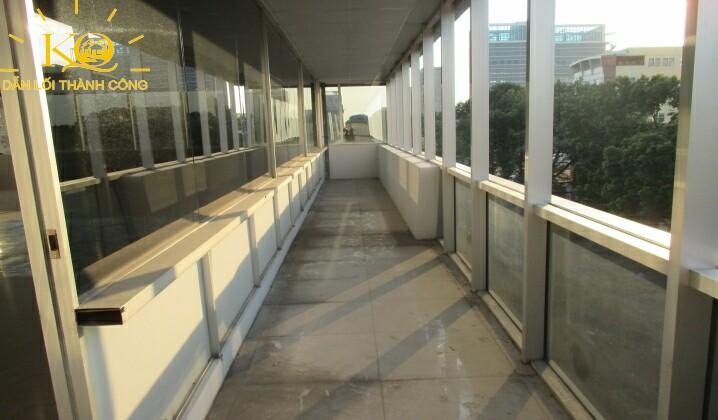 cho-thue-van-phong-quan-1-nguyen-kim-building-9-hanh-lang-toa-nha-dia-oc-kim-quang