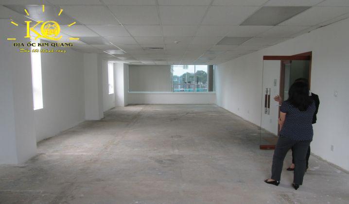 Cho thuê văn phòng quận 1 Yoco Building dt văn phòng linh hoạt 48m2 - 440m2