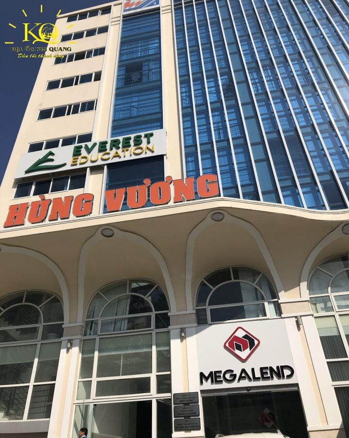 cho-thue-van-phong-quan-10-hung-vuong-building-0-tong-quan-ben-ngoai-toa-nha-dia-oc-kim-quang