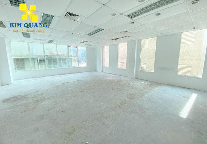 Diện tích cho thuê khác tại An Khánh Office Building