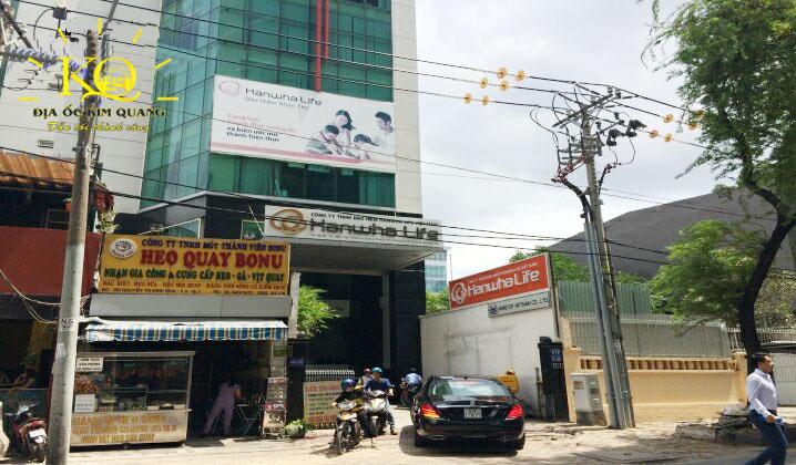 cho-thue-van-phong-quan-3-hanwha-life-building-1-toan-canh-toa-nha-dia-oc-kim-quang