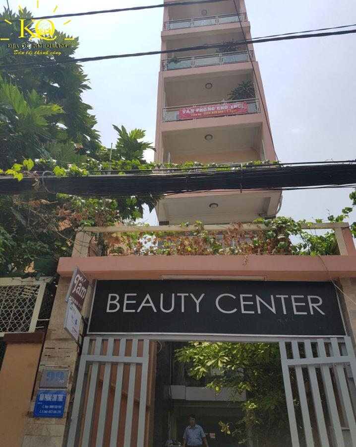 Cho thuê văn phòng đẹp, rẻ với nhiều diện tích lớn nhỏ tại đường Huỳnh Tịnh Của Q3 cập nhật 23/07/2