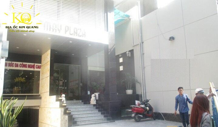 cho-thue-van-phong-quan-3-may-plaza-2-phia-truoc-toa-nha-dia-oc-kim-quang