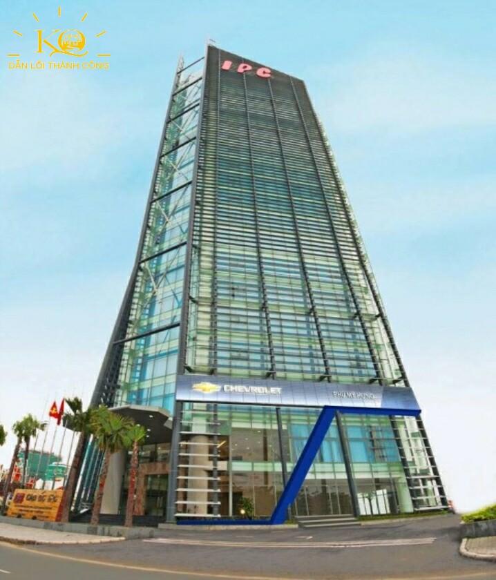 cho-thue-van-phong-quan-7-ipc-tower-7-hinh-chup-tong-quan-dia-oc-kim-quang
