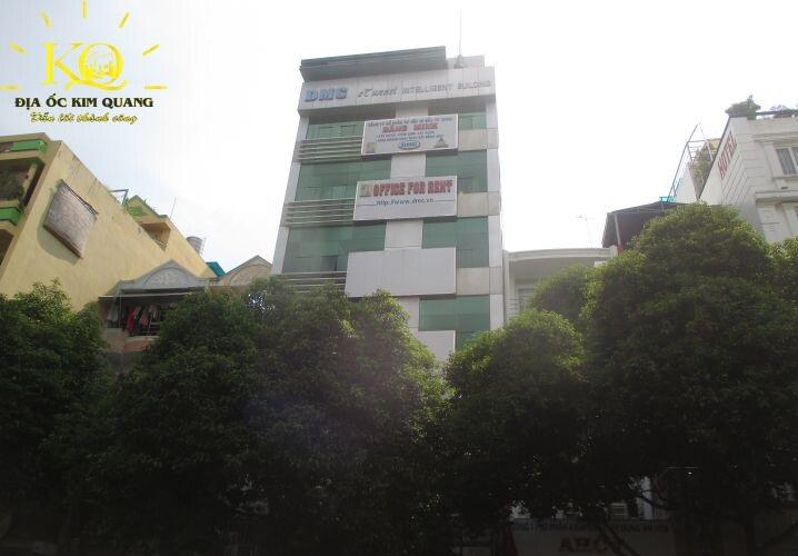 Tòa nhà DMC 3 building