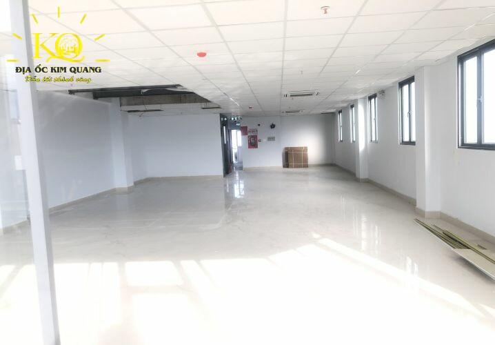 Cho thuê văn phòng quận Bình Thạnh Swin Tower văn phòng sáng Địa ốc Kim Quang