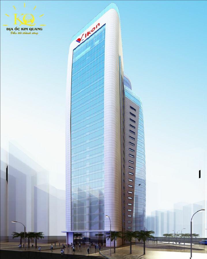 cho-thue-van-phong-quan-binh-thanh-v.ikon-tower-1-phoi-canh-3d-dia-oc-kim-quang