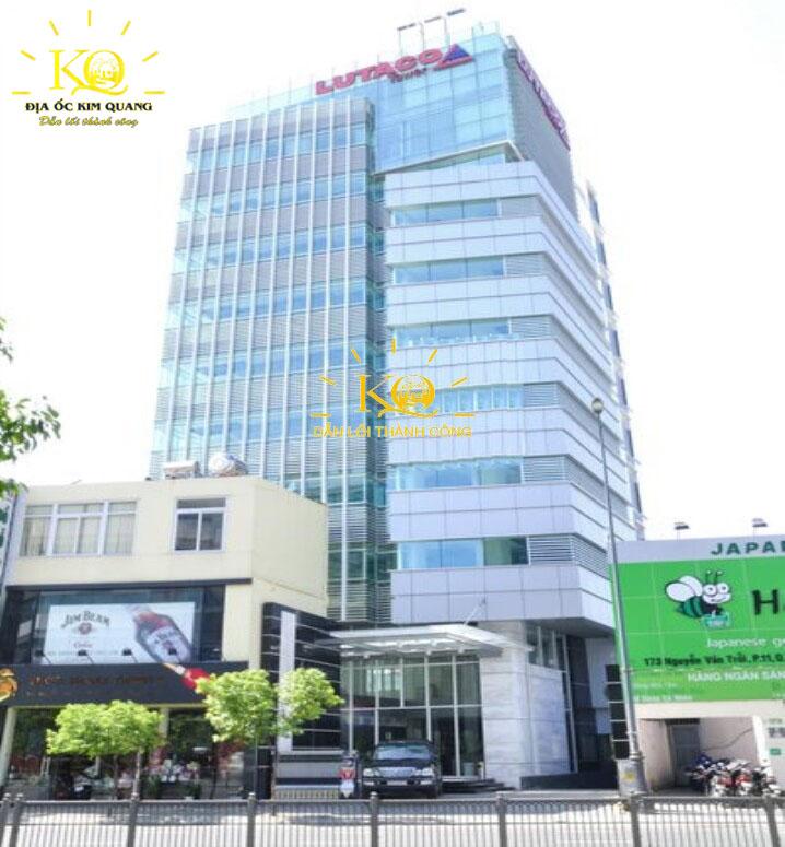 cho-thue-van-phong-quan-phu-nhuan-lutaco-tower-1-phoi-canh-tong-the-toa-nha-dia-oc-kim-quang