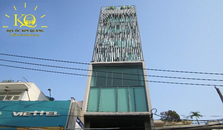 Tòa nhà Minh Phúc Office building