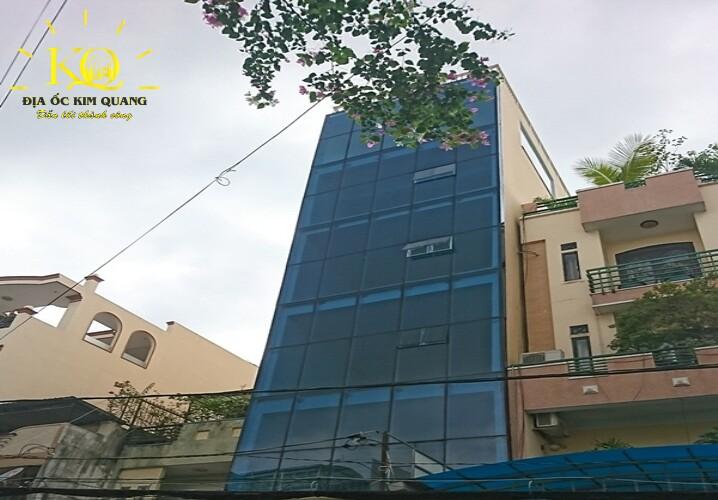 Văn phòng cho thuê quận Tân Bình Tân Canh