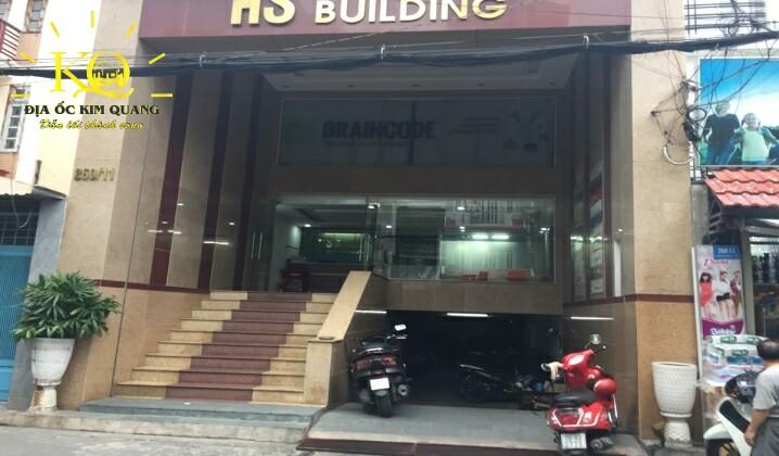 cho-thue-van-phong-quan-tan-binh-hs-building-2-loi-vao-tang-ham-gui-xe-dia-oc-kim-quang