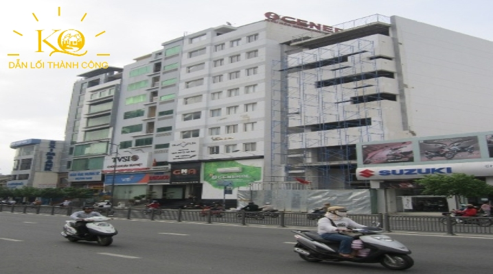 cho-thue-van-phong-quan-tan-binh-thep-nam-viet-building-2-tong-quan-toa-nha-dia-oc-kim-quang