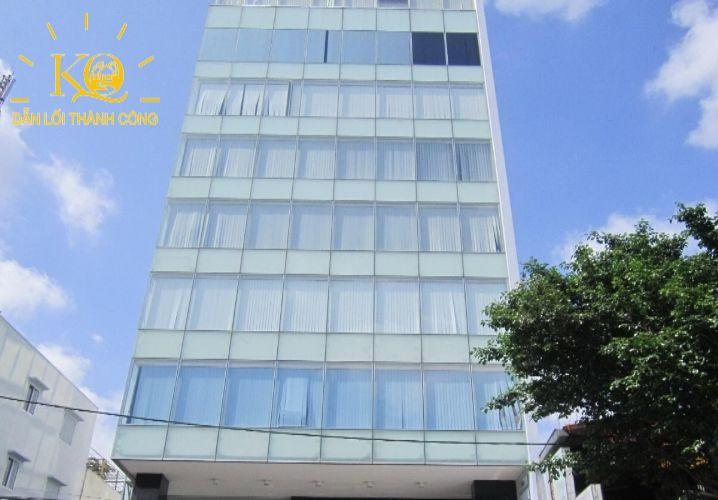 Văn phòng cho thuê quận Tân Bình Transviet Tower