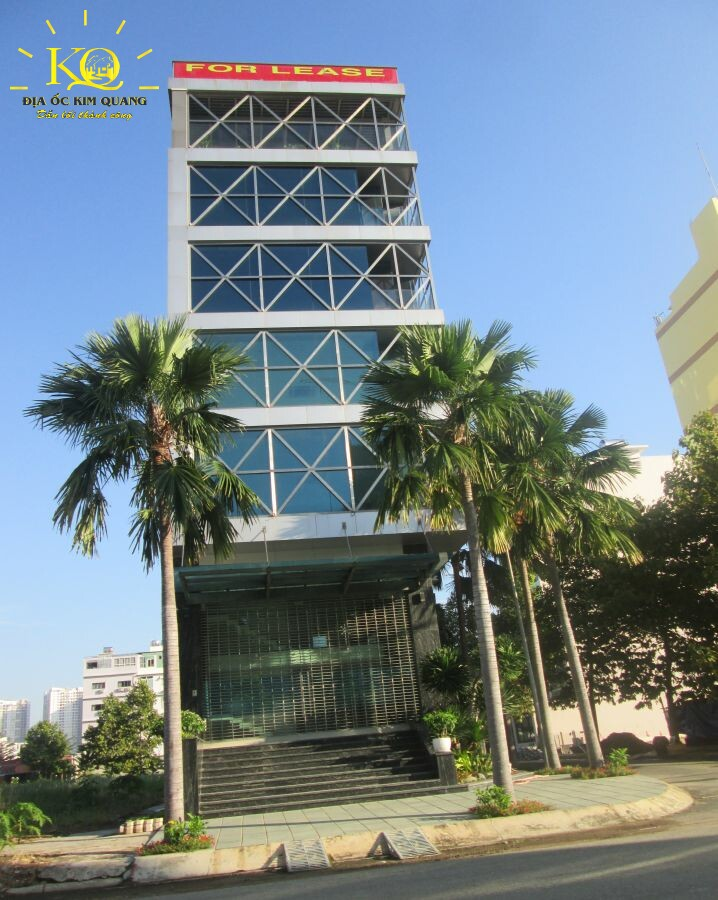 Tòa nhà TH Building