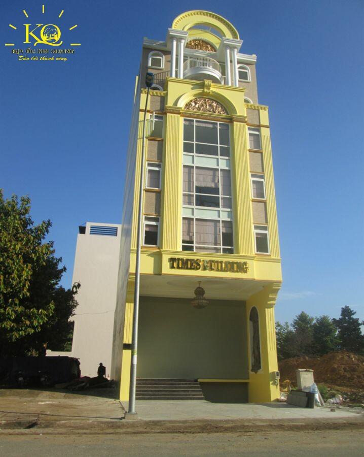 Tòa nhà Times Building