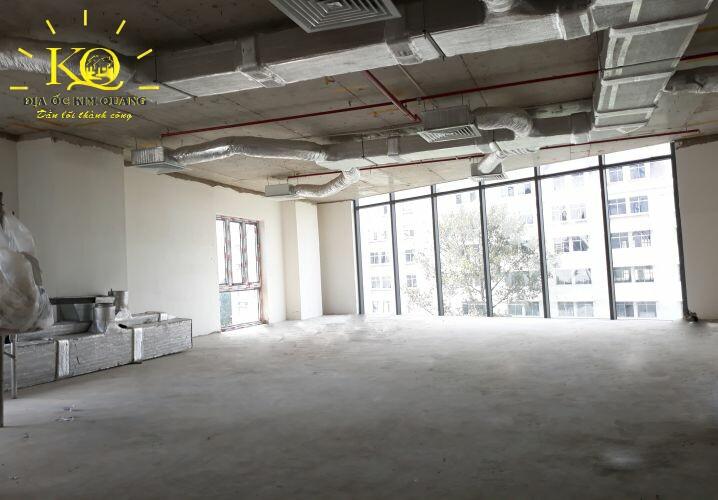 Cần cho thuê văn phòng quận 1 Kim Khánh Building nhiều diện tích từ 400m2 - 2000m2