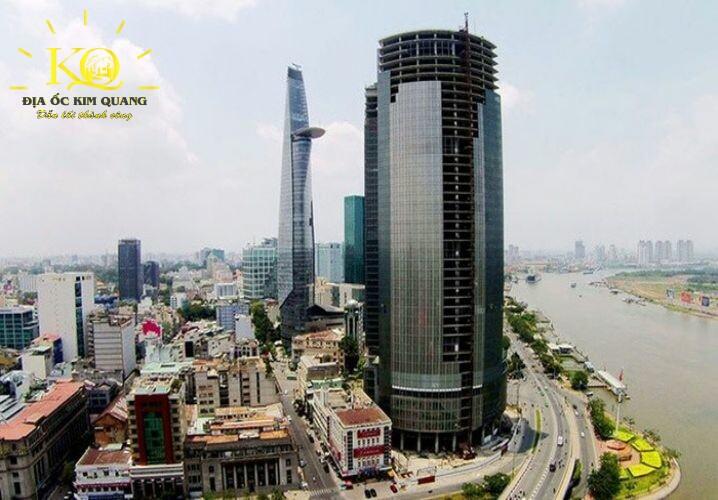 Cho thuê văn phòng giá tốt nhất quận 1 saigon one tower diện tích 2000m2
