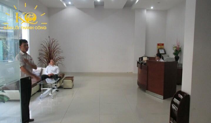 Cho thuê văn phòng giá tốt nhất quận 1 thanh niên building diện tích 100m2