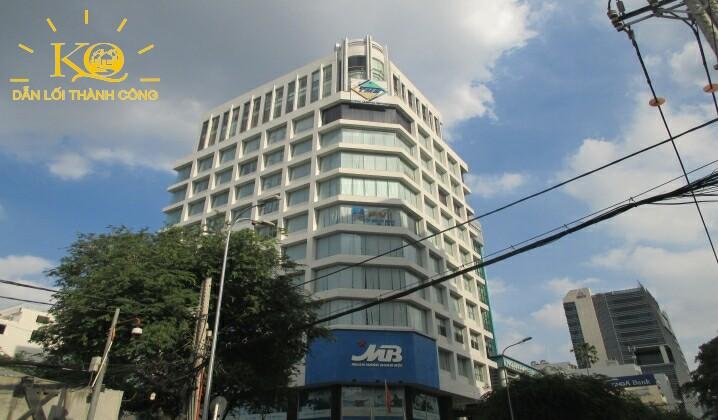 Tòa nhà TMS Building
