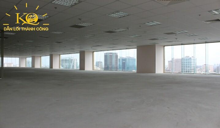 Cho thuê văn phòng quận 1 TNR Tower diện tích trống Địa Ốc Kim Quang