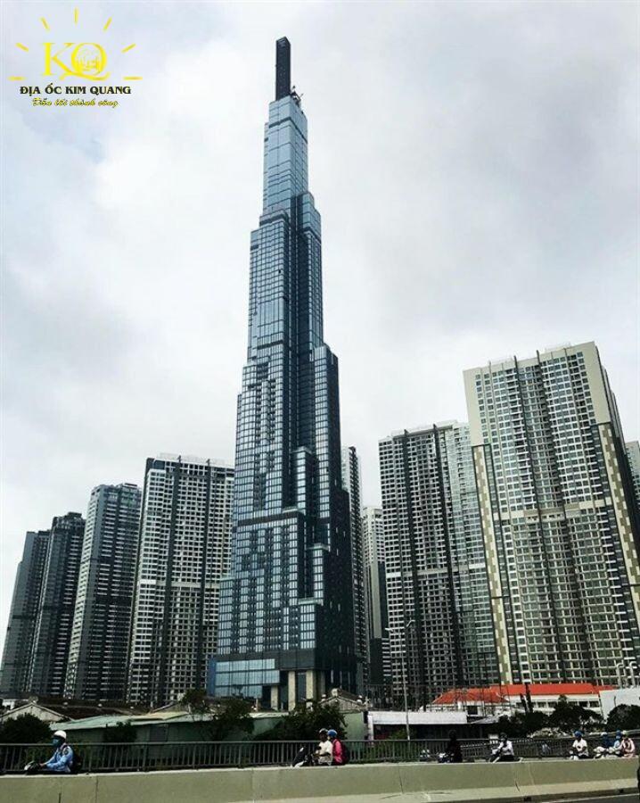 Tòa nhà Landmark 81