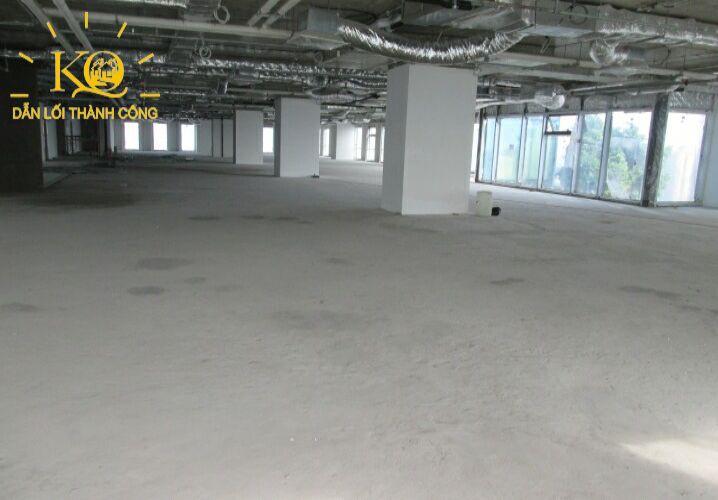 Địa ốc Kim Quang  Cho thuê văn phòng quận Bình Thạnh Pearl Plaza diện tích trống khác