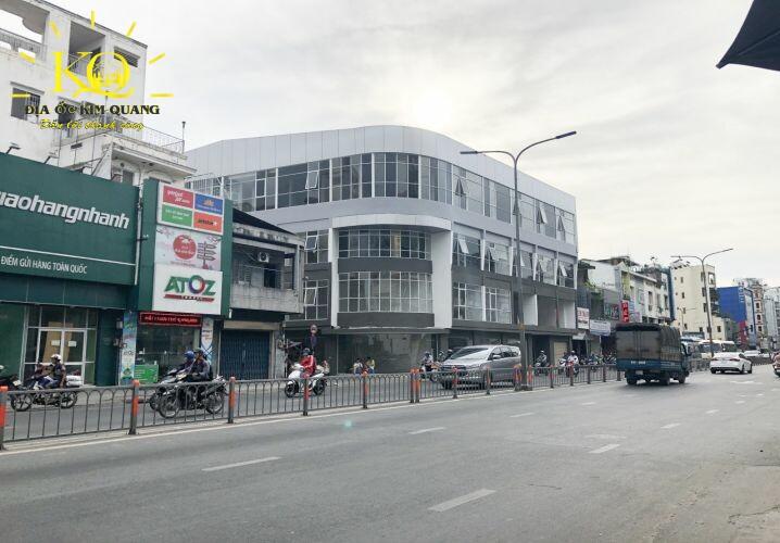 dia-oc-kim-quang-cho-thue-van-phong-quan-phu-nhuan-deli-office-2-1-giao-thong-phia-truoc-toa-nha