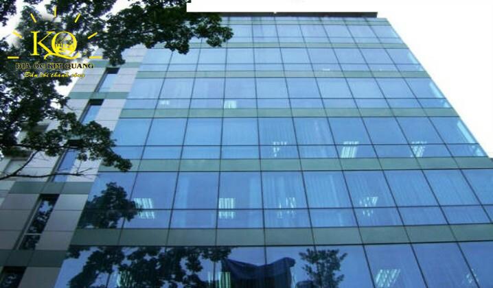 Cập nhật diện tích trống cho thuê văn phòng quận phú nhuận we building tháng 6/2
