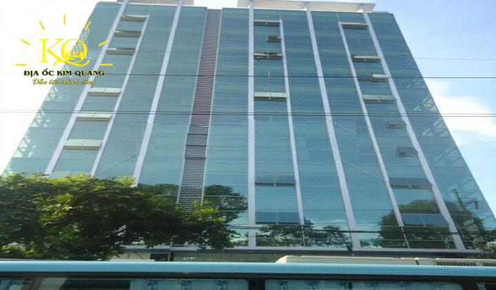Cao ốc Sơn Linh Tower