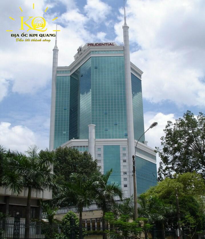 Cho thuê văn phòng hạng A Saigon Trade Center tổng quan tòa nhà  Địa Ốc Kim Quang
