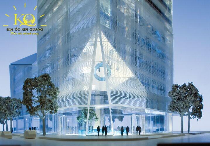 Tòa nhà văn phòng hạng A SJC Tower cho thuê giá ưu đãi cập nhật 09/08/2021