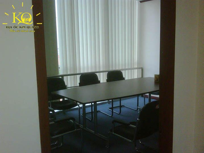 Phòng họp tại Tuấn Minh 2 Building
