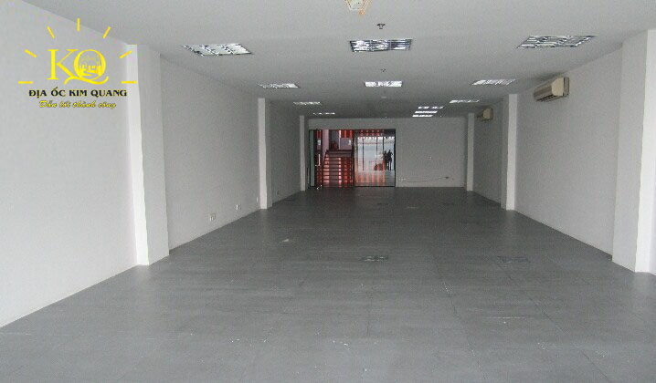 Diện tích trống cho thuê Minh Phúc Office building