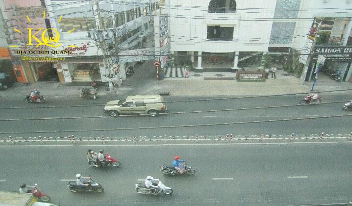 Hướng view từ Minh Phúc Office building