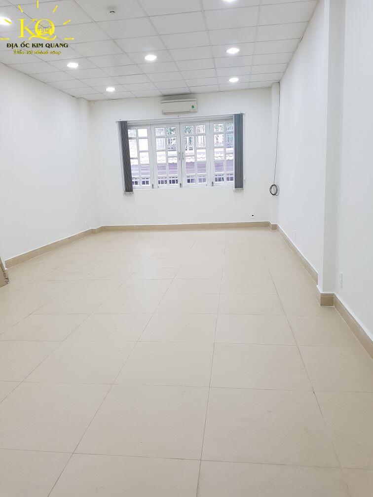 Văn phòng quận tân bình nguyễn thái bình building cho thuê