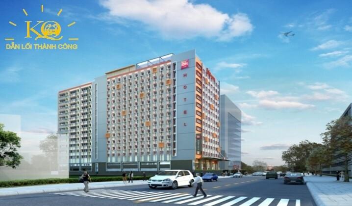 Hà Đô Building