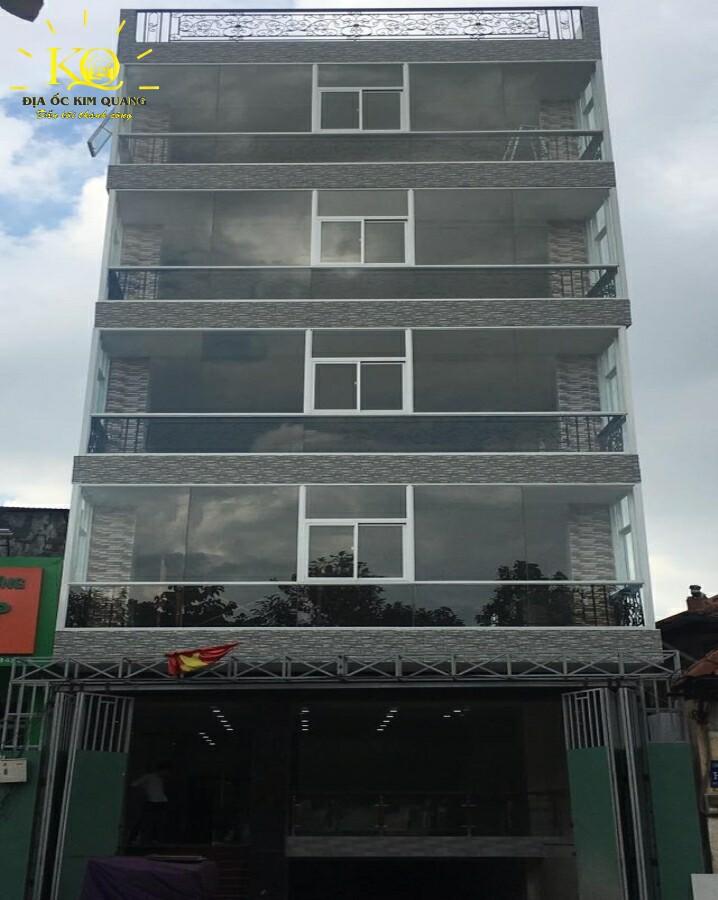 Văn phòng cho thuê quận 5 Vado Land Building