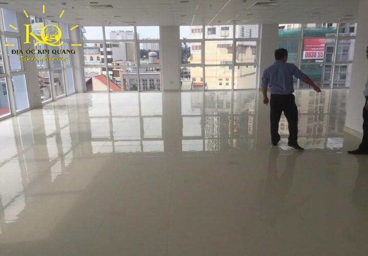 Văn phòng cho thuê Nguyễn Trọng Tuyển Building