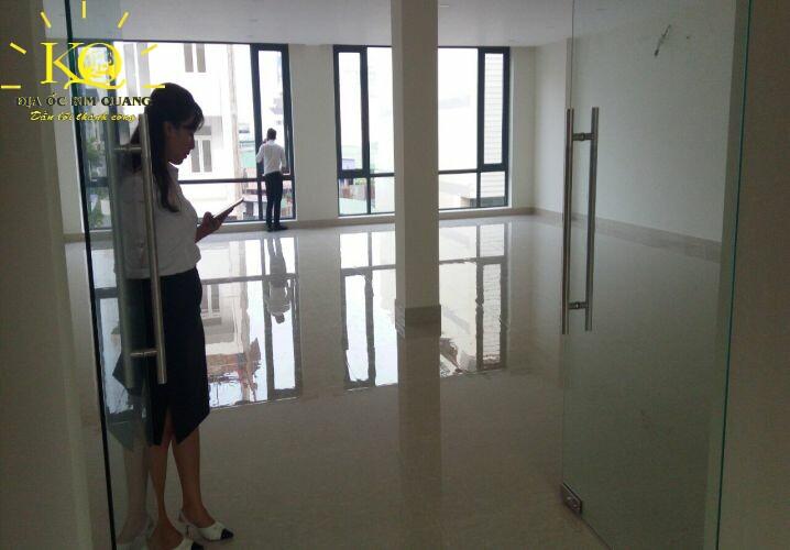 Văn phòng cho thuê tòa nhà Winhome An Phú Building