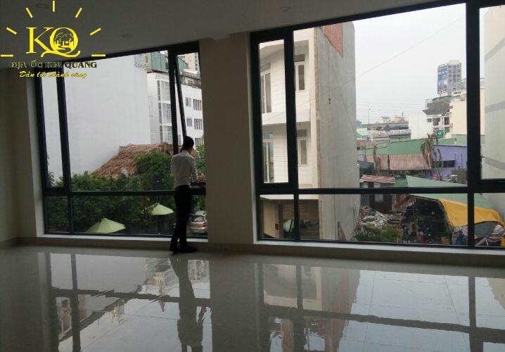 View cửa kính tòa nhà Winhome An Phú Building