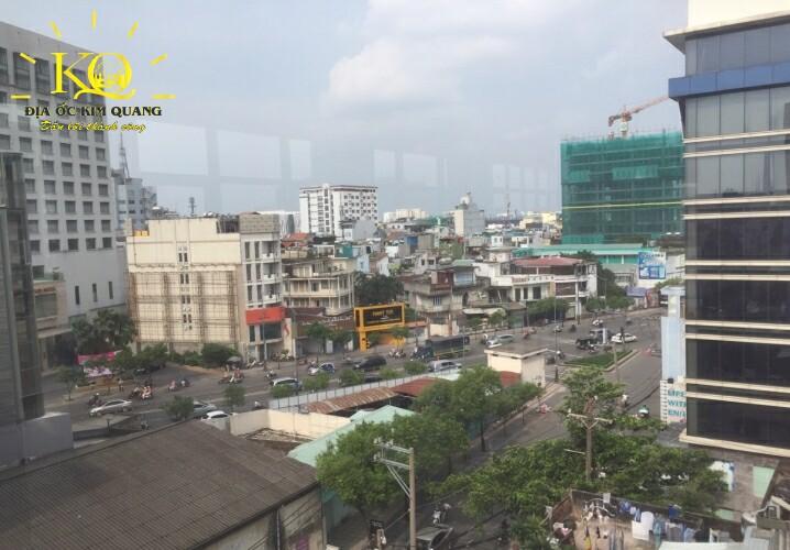 View nhìn từ Nguyễn Trọng Tuyển Building