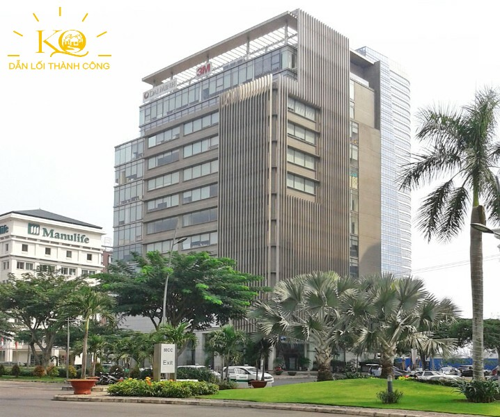 Cho thuê văn phòng quận 7 Đại Minh Convention