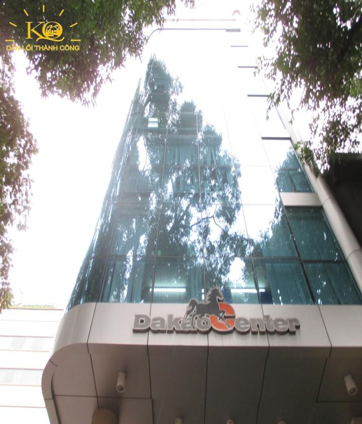Cho thuê văn phòng quận 1 Dakao Office Center