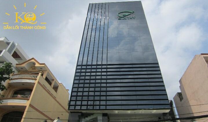 Hình ảnh bao quát Gia Thy building