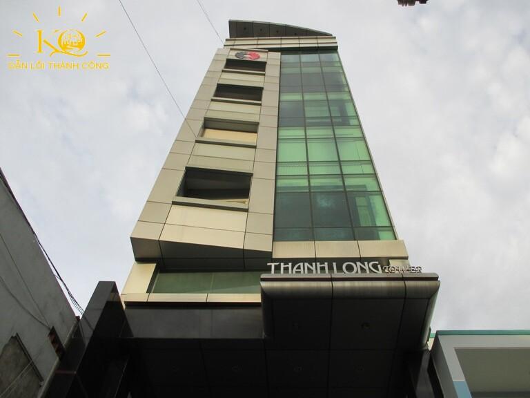 Cho thuê văn phòng quận Bình Thạnh Thanh Long Tower
